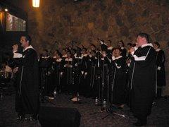 WAY Choir Sings
