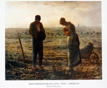 Jean Francois Millet