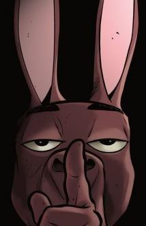 >o tom waits των κόμικ!<