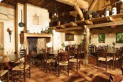 Restaurant 'Watermolen Bels''