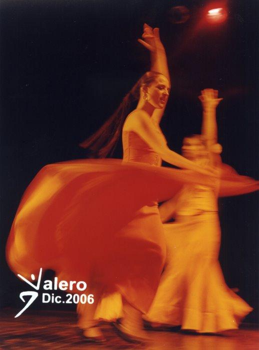 Flamenco Gala 2006 Profesor Valero.