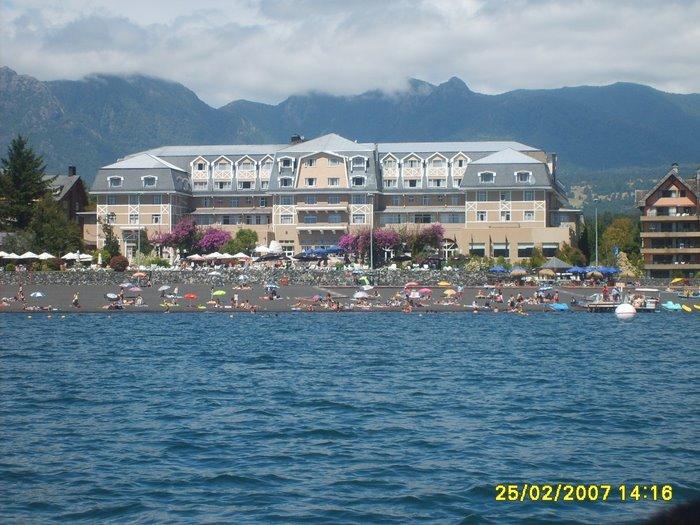 Algunos lugares de mis vacaciones 2007