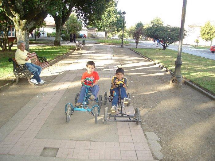 Plaza de Villarrica