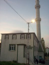 Hacı Ömer  KARAGÜL Camii