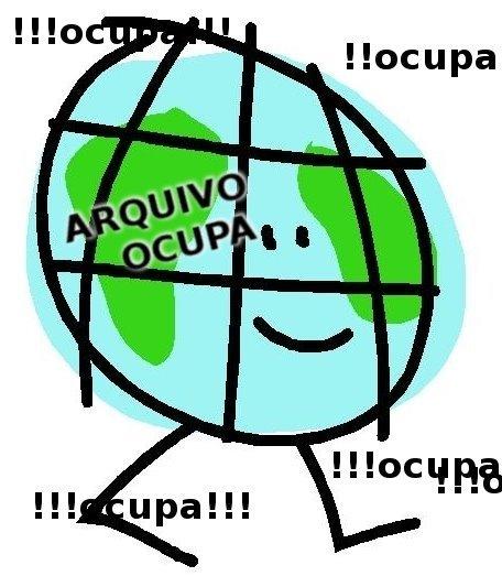 Arquivo  (((Ocupa)))