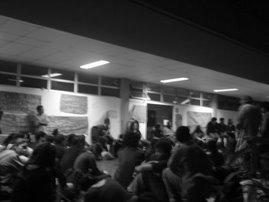 Assembleia dos  Estudantes