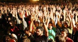 estudantes da universidade  de são paulo deciden em  assembleia geral  a ocupaçao