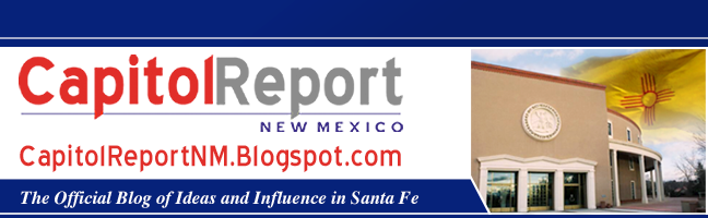 Capitol Report New Mexico