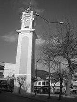 Κεντρική πλατεία Ξάνθης