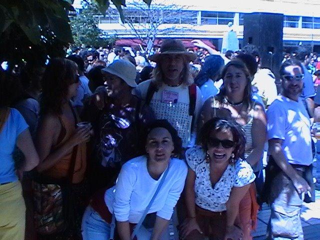 Foto de 2007