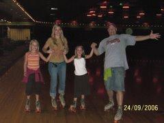 Meyer Family Time