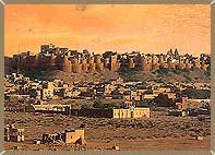 जैसलमेर(Jaisalmer)॰॰॰॰