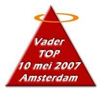 MANIFEST VAN DE VADERTOP (M/V/GROOTOUDERS) gehouden op 10 mei 2007 in Amsterdam