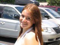 Me- Tamara Rose