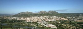 El meu espai vital: Torroella de Montgr- L&#39; Empord - Catalunya
