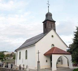 Eglise de Progens