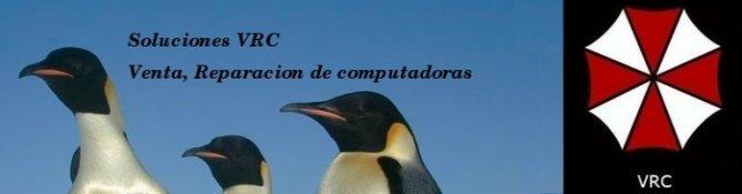 Soluciones VRC