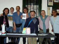 Soplando en el Viento -30 años de Antimitomanía