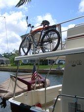 Bikes on board