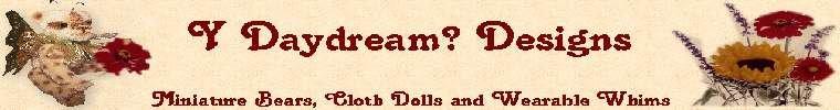 Y Daydream? Designs