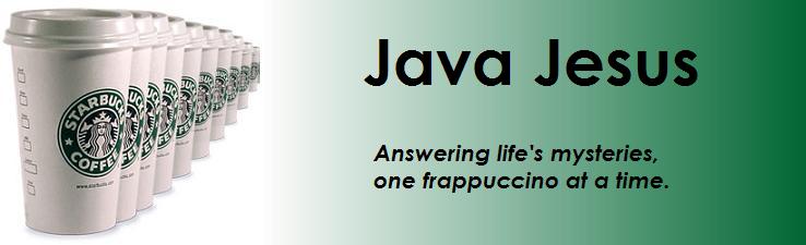 Java Jesus
