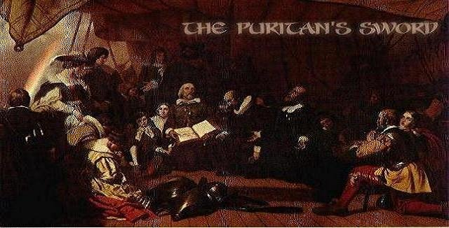 The Puritan&#39;s Sword: A Biblical Examination of Philosophical, Theological, and Political Trends