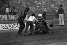 1975 NHRA U.S. Indy National Champion