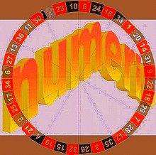 logo Numeris