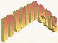 logo di Numeris