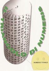 cilindro di Numeris Titanus