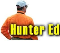 Hunter Ed