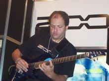 Guitarra e Tecnologia - Por Nelson Junior