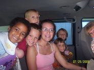 Me and my 5 youngest siblings