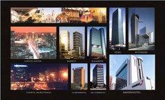 Ciudad moderna de Lima
