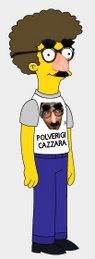 IL SIMPSON CAZZARO