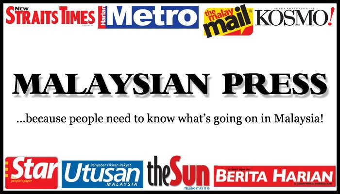 Malaysian Press