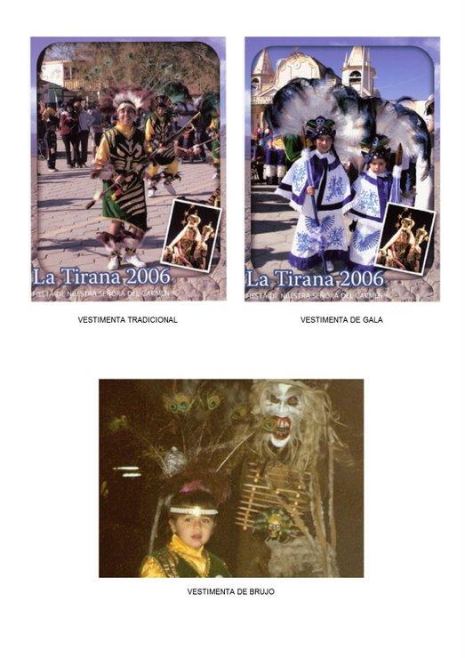 FOTOS: Fiesta de la Tirana 2006
