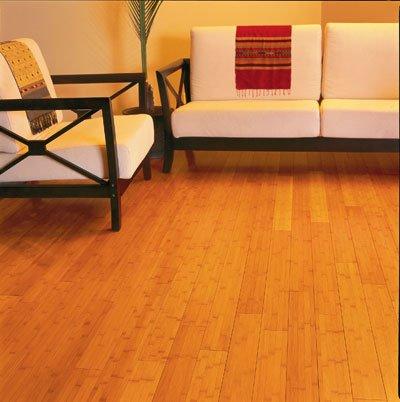 Organic Fabrics.....Bamboo Flooring