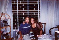 Keri & Kraig in Jamaica