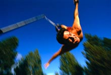 Life's To Do List: Go Bungee Jumping
