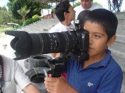 Un Curso de Fotografía