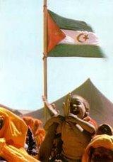 !Viva la lucha del pueblo saharaui!
