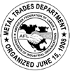 The Metal Trades Department, AFL-CIO