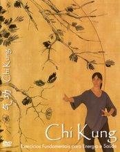 DVD Chi Kung