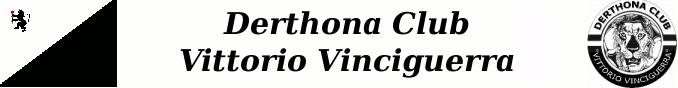 Derthona Club Vittorio Vinciguerra