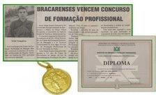 1990 - Concurso de Electrónica