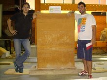 Daniel Jesus & Rui Almeida