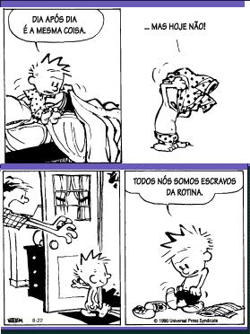 Sempre Calvin