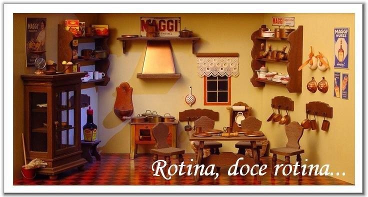 Doce Rotina