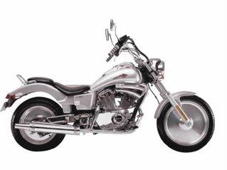 Zongshen LZX250-5 Fiyatı: 4,772 YTL